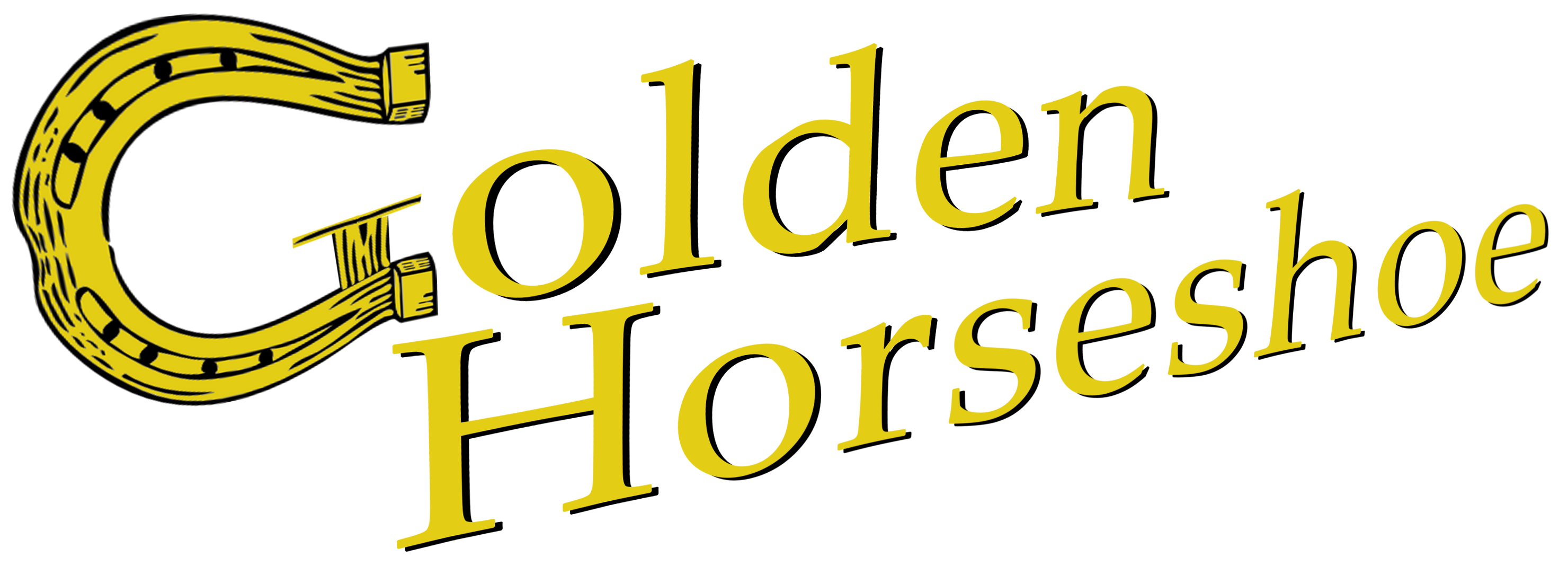 Golden Horseshoe Logo